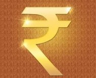 INR trading