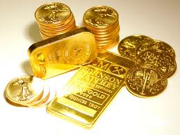 Gold Futures tips