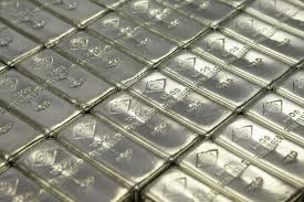 Silver Trading Boom