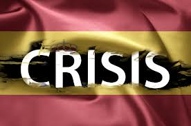 Debt Plagued Spain