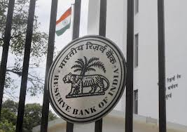 RBI - Reserve Bank of India