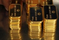 Gold Prices Dip