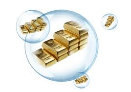 gold-bubble Gold – Is the Great Under-Owned Asset in a Bubble Now?