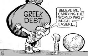 Greece Debt Deal