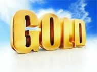 Gold 'Storm'