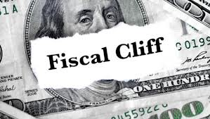 Fiscal Cliff Talks turn Sour