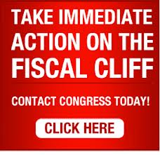Final Fiscal Cliff Effort
