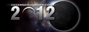 Doomsday 21 Dec 2012