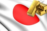 Japanese Yen Falls To Lowest Price Against Gold Since 1980