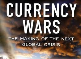 cwar Currency Wars to shoot Gold High & Silver to Infinity