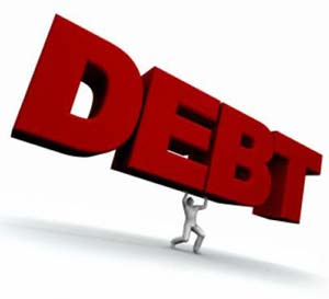 The Coming Debt Limit Drama: Government Wins, We Lose