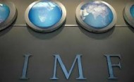 IMF Downgrades Global Forecast on continued Eurozone Recession