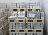 HSBC Buying KGHM Silver Bars