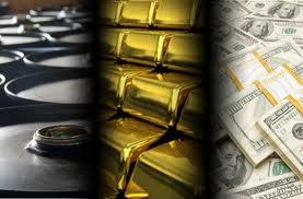 Crude Oil rises on Expected World Demand – Inflation will support Gold