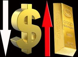 Currency Wars: Bye Bye Petrodollar – Buy, Buy Gold