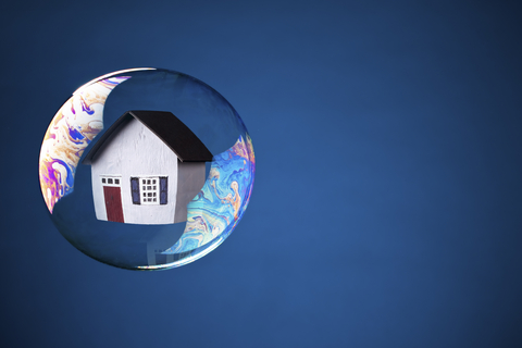 Why the Government Is Desperately Trying to Inflate a New Housing Bubble