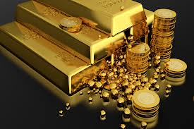 Gold Rises above $1600 on Eurozone Crisis