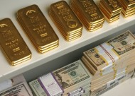 China's Ample FX Reserves can Buy World's Gold Twice