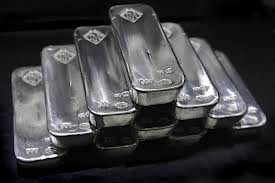 Silver Prices Before the Monetary Collapse