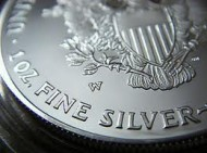 Will We See a Silver Breakout in 2013?