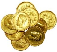 No Significant Capital Flows Into Gold From So Called 'PIIGS' Yet