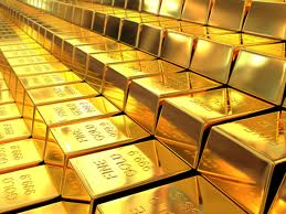 mmjku Doubts About America's Official Gold Holdings