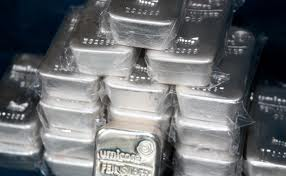 Silver Investment Demand Surges 30% As Silver ETF Holdings Robust