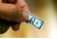 Say Goodbye to the Purchasing Power of the Dollar