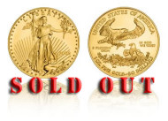 "Physical Gold Goes ""Sold Out"" From Paper Gold ""Sell Off"" in a Week"