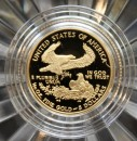 US Mint suspends sales of its one-tenth oz Gold Coins on Depleted Inventory
