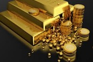 Gold Prices Rise As 14% Plunge Overdone