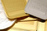 Gold And Silver To Recover In 2013- Reuters Precious Metal Poll