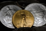 Global Physical Gold & Silver Rush may Instigate Manipulators to Play Short Again