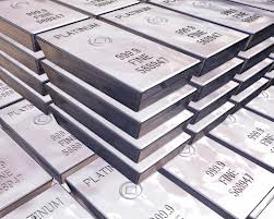 Higher Platinum Group Metals Prices - New Cartel on the Block