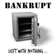 All Banks Are Bankrupt