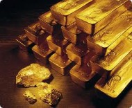 Outlook for Gold; Savings and Gold Confiscation