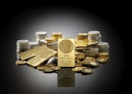 Gold And Silver Coin And Bar Shortages Globally