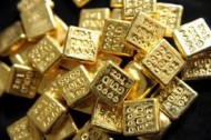 Cyprus Denies Gold Sale - Debtors Sell Gold; Creditors Buy