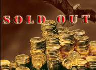 Shortage of Gold Coins Temporary as Gold Dealers caught off-gaurd