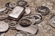 Storing Silver for the Next Generation