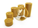 Higher Dollar Index Pushes Gold Prices Lower