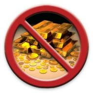 US Plans to Ban all Gold Sales to Iran