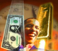 Threat to the Hegemony of the US Dollar? Rigged Gold Bullion Market