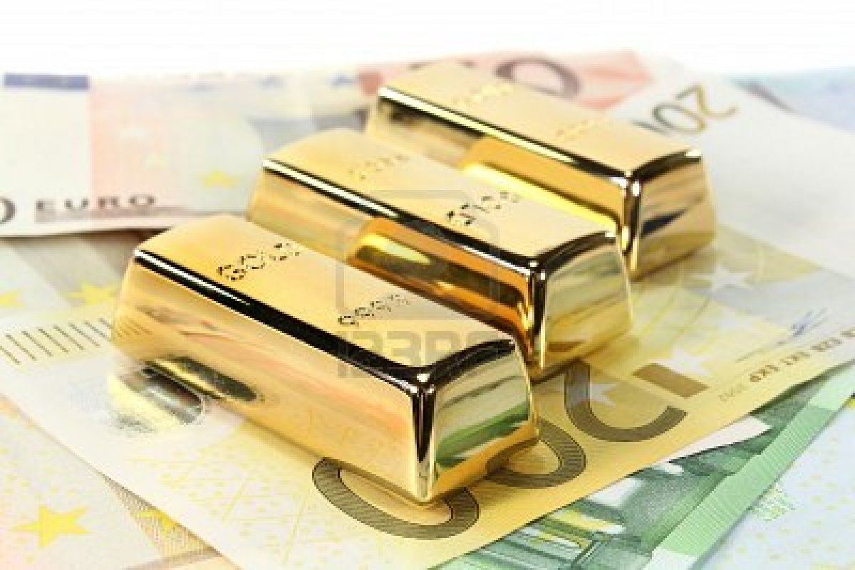 Belgian Central Bank Says 25 Tons Or 10% of Gold Reserves on Loan