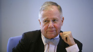 Jim Rogers: Nobody gets out of this Situation until there's a Crisis