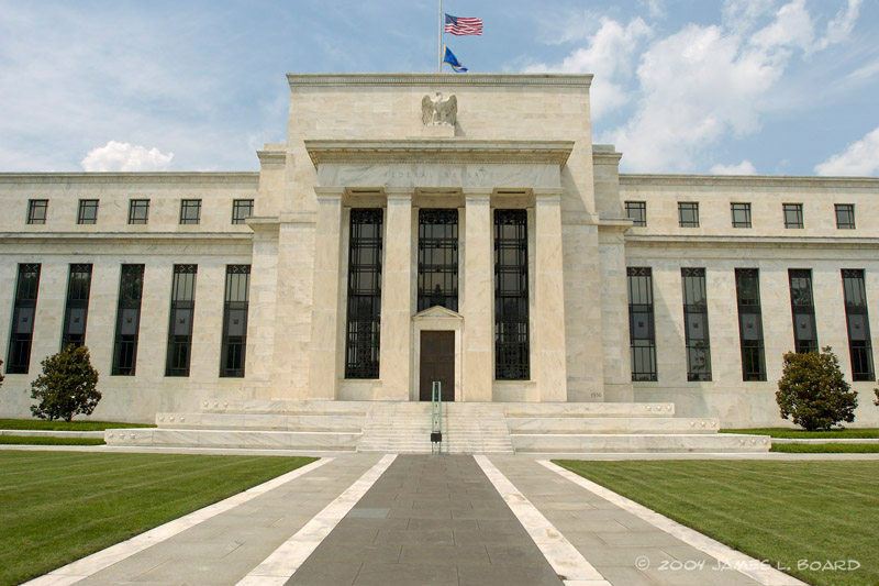 Fed Exit Strategy: The mother of all head Fakes