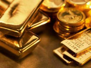 Gold Demand Remains Strong As Buying Records Continue To Tumble