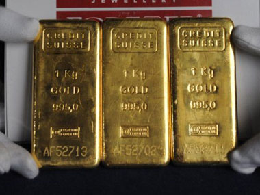 Gold Bullion: 4 Fundamental Facts