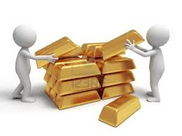 goldmen Gold - Who s Selling, who s Buying, who s Lying