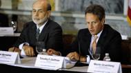 Bye-Bye, Bernanke… Hello Timmy?
